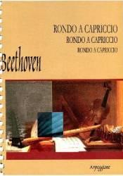 Rondo A Capriccio - Beethoven