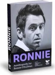 Ronnie. Autobiografia Ronnie O Sullivan