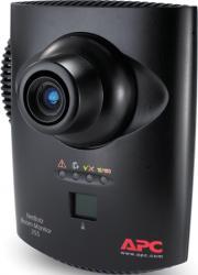 Room Monitor APC NetBotz 355 NBWL0356 Negru Accesorii UPS
