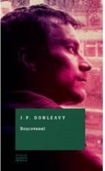 Roscovanul - J.P. Donleavy title=Roscovanul - J.P. Donleavy