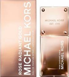 Rose Radiant Gold Eau de Parum by Michael Kors Femei 30ml Parfumuri de dama