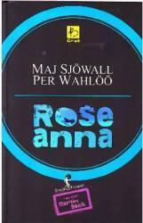 Roseanna - Maj Sjowall Per Wahloo