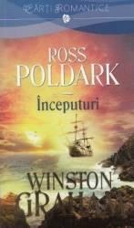 Ross Poldark Inceputuri - Winston Graham