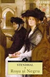 Rosu si negru - Stendhal Carti