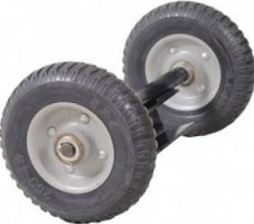 Roti pentru transport Mai Compactor Bisonte BT0001847 Placi compactoare