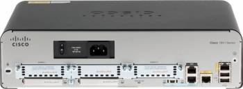 Router Cisco 1941 4-port Gigabit Ethernet Routere
