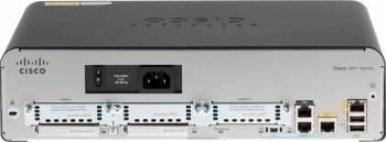 Router Cisco 1941 4-port Gigabit Ethernet Routere