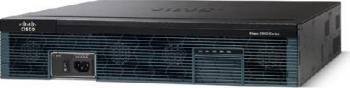 Router Cisco 2921 w3 GE 4 EHWIC 3 DSP 1 SM 256