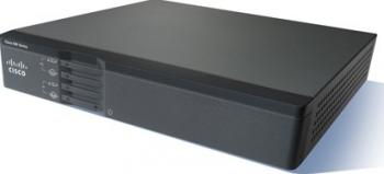 Router Cisco 867VAE VDSL2 ADSL2+
