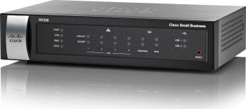 Router Cisco RV320 Gigabit Dual WAN VPN - 6 Port Routere