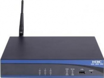 Router HP A-MSR900 Routere