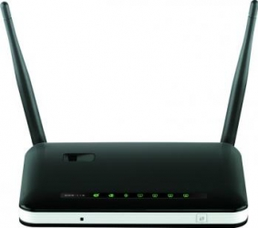 Router Wireless 3G-4G D-Link DWR-116 AC300 Wireless