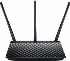 Router Wireless Asus RT-AC53 Gigabit Dual-Band AC750 Wireless