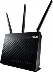 Router Wireless Asus RT-AC68U Wireless
