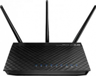Router Wireless Asus RT-N66U Wireless