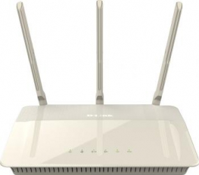 Router Wireless D-Link DIR-880L AC1900 Dual Band Gigabit Cloud