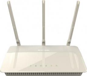 Router Wireless D-Link DIR-880L AC1900 Dual Band Gigabit Cloud Wireless