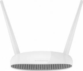 Router Wireless Edimax Gigabit AC1200 Dual-Band White Wireless