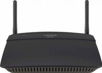 Router Wireless Linksys Gigabit EA2750 N600 Dual-Band