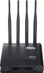Router Wireless Netis WF2780 Dual Band Gigabit Wireless