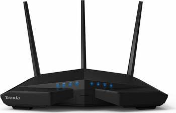 pret preturi Router Wireless Tenda AC18 Gigabit Dual-Band AC1900
