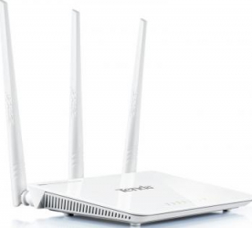 Router Wireless Tenda F303 300Mbps AC300 Wireless
