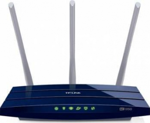 Router Wireless TP-Link Archer C58 AC1350 Dual Band