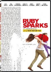 Ruby Sparks DVD 2012 Filme DVD