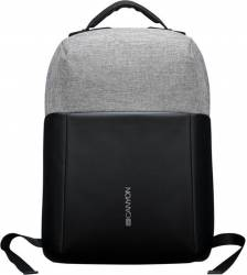 b2a8026ffc61 Rucsac Canyon CNS-CBP5BG9 pentru laptop 15.6 Black-Grey