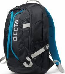Rucsac Dicota Backpack Active 14-15 6inch Negru Albastru Genti Laptop