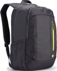 Rucsac Laptop Case Logic WMBP-115 15.6 Antracit Genti Laptop