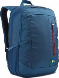 Rucsac laptop CaseLogic Jaunt 15.6inch Albastru