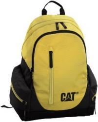 Rucsac laptop CAT The Project 15.6 Galben cu Negru