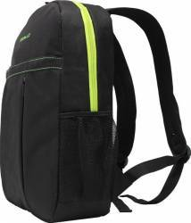Rucsac Laptop Dicallo LLB1020 15.6 inch Black/Green Genti Laptop