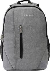 Rucsac Laptop Dicallo LLB9610 17.3 inch Silver Genti Laptop