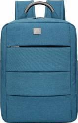 Rucsac Laptop DTBG D173 Rezistent la Apa 15.6 inch Albastru + mini GPS Tracker Genti Laptop