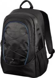 Rucsac Laptop Hama Phuket 15.6 Black Genti Laptop