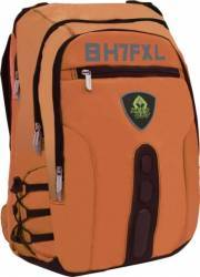 Rucsac Laptop Gaming Keep Out BK7FOXL 17 inch Orange Genti Laptop