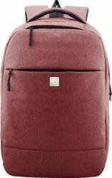 Rucsac Laptop SBox NSS-19054 Vancouver 17.3 Red