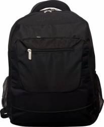 Rucsac Laptop Spacer Kempes 15.6 Black Genti Laptop
