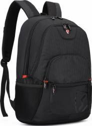 Rucsac Laptop Sumdex BP-305BK 15.6 inch Black Genti Laptop