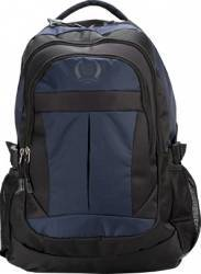 Rucsac Laptop Sumdex Continent Casual BP-001 15-16 inch Blue Genti Laptop