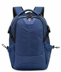 Rucsac Laptop Sumdex Continent Backpack 15-16 inch Blue Genti Laptop