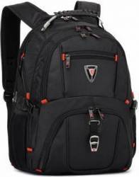 Rucsac Laptop Sumdex HeavyHorse 16 inch Black Genti Laptop