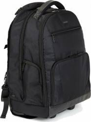 Rucsac Laptop Targus Rolling 15.4 Black TSB700 Genti Laptop