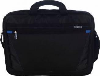 Rucsac Laptop Targus Topload Prospect TBT259EU 15.6 Black Genti Laptop