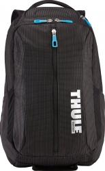 Rucsac Laptop Thule Nylon Backpack Apple MacBook Pro 17 Black Genti Laptop