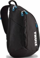 Rucsac notebook Thule Crossover Sling 13 inch Black Genti Laptop