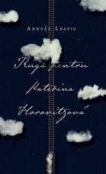 Ruga pentru Katerina Horovitzova - Arnost Lustig