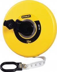 Ruleta Stanley 0-34-296 20m banda din fibra de sticla